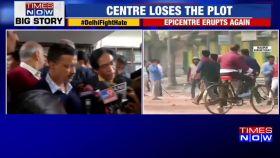 Delhi clashes: 9 dead so far; violence not a solution, says CM Kejriwal