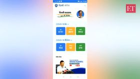 'Delhi Corona' app launched: Kejriwal explains how to get info on available hospital beds, ventilators