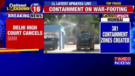Delhi HC cancels summer break to make up work loss due to coronavirus