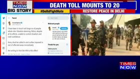 Delhi violence: Situation 'alarming'; Army should be called in, says Kejriwal