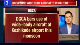 DGCA bans use of wide-body aircraft at Kozhikode airport during monsoon