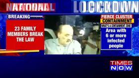DHFL's Kapil Wadhawan violates lockdown, goes to Mahabaleshwar with family for vacation