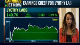Earnings cheer for Jyothy Labs in a challenging quarter