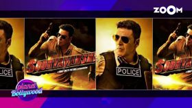 Eid 2020: Akshay Kumar's 'Sooryavanshi' postponed to avoid clash with Salman Khan's 'Inshallah'