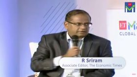 ETMGS 2019 Panel Discussion: Monetary policy as main engine of economic growth