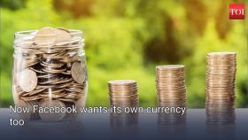 Facebook unveils its own digital currency for two billion-plus users