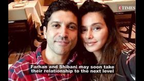 Farhan Akhtar and his lady love Shibani Dandekar to tie the knot in first half of 2020?