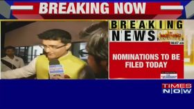 Former India captain Sourav Ganguly set to be next BCCI president