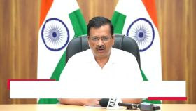 Free corona vaccine for above 18 yrs in Delhi; ITBP's COVID centre open for admission: CM Kejriwal