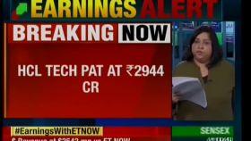 HCL Tech Q3: Profit rises 16% YoY to Rs 3,037 cr