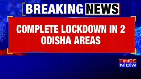 India fights Covid-19: Odisha Govt to impose lockdown in Bhubaneswar, Bhadrak starting from 8 PM tonight