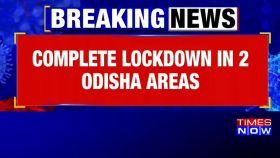 India fights Covid-19: Odisha Govt to impose lockdown in Bhubaneswar, Bhadrak starting from 8 PM tonight