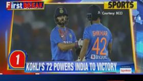 India vs SA, 2nd T20I: Kohli's 72 powers India to victory