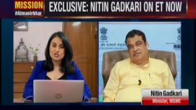 Indian companies fully capable, we don't need China: Nitin Gadkari