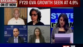 India's Q3 FY20 GDP growth inches up to 4.7% vs 4.5% in previous quarter