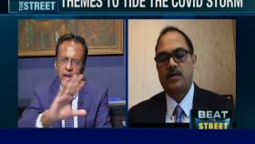 Invest in equities, double your SIPs:  Prashant Jain, HDFC AMC on current market correction