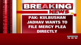 It's a farce: MEA on Pak claim that Kulbhushan Jadhav refused to file petition against death sentence