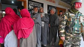 J&K DDC polls- Phase one: Ground report