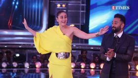 Kareena Kapoor Khan recreates 'Mauja Hi Mauja' on the sets of dance reality show