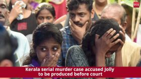 Kerala serial murder case: Accused Jolly to be produced before court