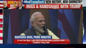 Learned a lot about 'the art of dealing' from President Trump: PM Modi