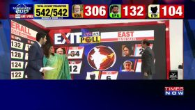 Lok Sabha Election Exit Poll: BJP to improve tally in WB, East India