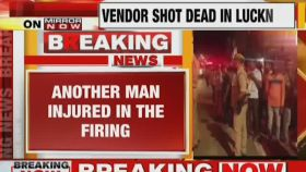 Lucknow: Chhole-bhature vendor shot dead by unidentified men on a bike over food bill