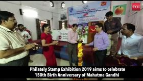 Mahatma Gandhi 150th Birth Anniversary: India Post organises 'The Wonder World of Stamps' exhibition