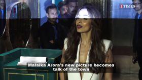 Malaika Arora compared to Ranu Mondal: Fans counter trolls targeting the actress for her 'makeup'