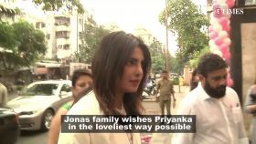 Mama Jonas calls Priyanka Chopra 'DIL'; Nick Jonas shares adorable birthday wish