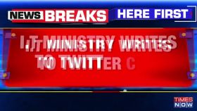 Map misrepresentation: IT Ministry writes to Twitter, says 'any attempt to disrespect integrity of India unacceptable'