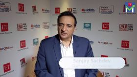 Middle-income investors realising there is money to be made via MFs: Sanjay Sachdev