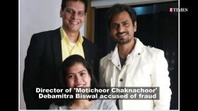 'Motichoor Chaknachoor' director Debamitra Biswal accused of fraud, allegedly tried to sell film rights for Rs 32 lakh
