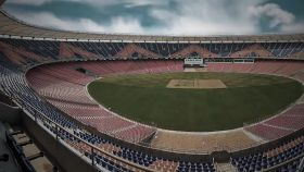 Narendra Modi Stadium: All about world's largest cricket arena in Motera
