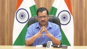 Need 3 crore vaccine doses to inoculate all in 3 months, got only 40 lakh till now: Delhi CM Kejriwal