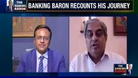 Negative sentiment on India's economy was overdone: Aditya Puri