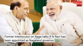 New governors appointed in Nagaland, WB and Tripura