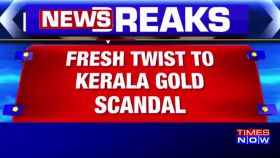 NIA to probe Kerala gold smuggling case