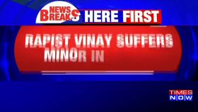 Nirbhaya case: Convict Vinay attempts to hurt himself, receives minor injuries