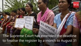 NRC Data: SC says no to re-verification, extends deadline to August 31