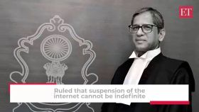 NV Ramana: Man who put office of Chief Justice under RTI is the new CJI