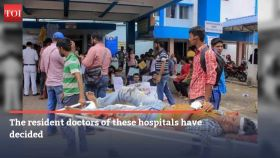OPD services might be affected by doctors' strike in Delhi