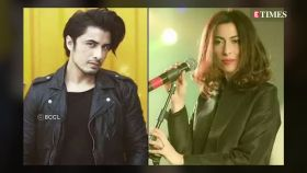 Pakistani actress Meesha Shafi files Rs 2 billion defamation lawsuit against Ali Zafar