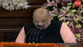 People have rejected dynasty, caste and appeasement politics: Amit Shah