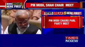 PM Modi asks MPs for innovation, social work initiatives in respective constituencies