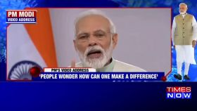 PM Modi's message to fight Corona: Asks nation to show resolve with power of light on April 5