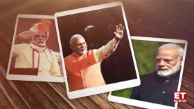PM Narendra Modi turns 70; Key milestones from 7 decades