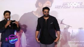 Post 'Saaho' failure, Prabhas says 'No' to Hindi version of his movies