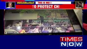 Protesting parents beaten up, FIR filed against them in Muzaffarpur