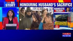 Pulwama martyr's wife, Nitika Dhoundiyal set to join Indian Army